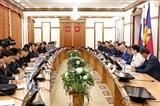 Кубани важен опыт Вьетнама в развитии текстильной промышленности и туризма