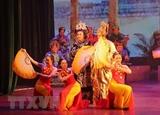 Kỷ niệm 99 năm ra đời bản Dạ cổ hoài lang và Lễ Giỗ tổ Cổ nhạc