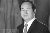 Cuba để quốc tang Thái Lan sẽ treo cờ rủ tưởng niệm Chủ tịch nước Trần Đại Quang