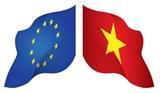Phó Thủ tướng Phạm Bình Minh làm việc với Đại sứ Trưởng phái đoàn EU tại Việt Nam