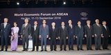 ВЭФ по АСЕАН-2018: Успех многовекторной дипломатии Вьетнама