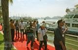 ASOSAI-14: делегации высших органов финансового контроля азиатских стран посетили залив Халонг