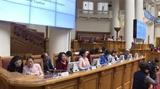Phó Chủ tịch nước kết thúc tốt đẹp tham dự Diễn đàn Phụ nữ Á-Âu lần 2 tại Nga