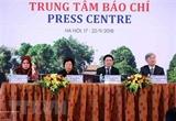 Госаудит Вьетнама вносит активный вклад в развитие ASOSAI