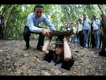 Vietnams Cu Chi Tunnels a top underground destination