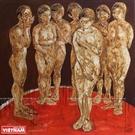 Peinture contemporaine sous le regard multiforme