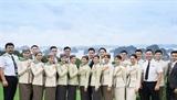Bamboo Airways cất cánh bay vào ngày 16/1
