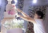 Chàng trai 9x với nghệ thuật chế tác hoa trên bánh