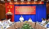 Премьер Вьетнама провёл рабочую встречу с руководством провинции Баклиеу