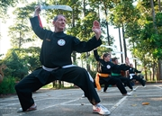 A French masters love for Vietnamese martial arts