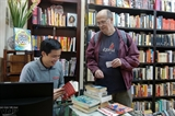 Bookworm a reading rendezvous for foreigners in Hanoi