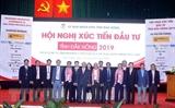 Thủ tướng dự Hội nghị xúc tiến đầu tư tỉnh Đắk Nông