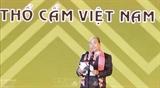 Открылся 1-й фестиваль парчовой культуры Вьетнама