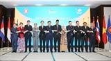 Состоялась 49-я конференция национальных туристических агентств азиатских стран