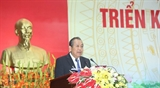 В Ханое состоялась Национальная конференция по постановке задач для органов внутренних дел