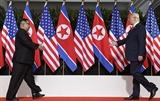 Ханой назван наиболее вероятным местом проведения саммита США - КНДР