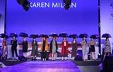 Giao lưu thời trang Việt Nam-Vương quốc Anh