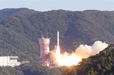 Vệ tinh MicroDragon của Việt Nam được phóng lên quỹ đạo