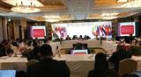 В Таиланде состоялось совещание старших должностных лиц АСЕАН
