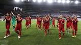 Сборная Вьетнама вышла в 1/8 финала Кубка Азии – 2019
