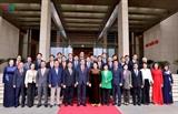 Активизируется дружественный обмен между парламентариями Вьетнама и Южной Кореи