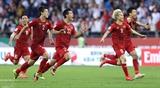 Сборная Вьетнама обыграла сборную Иордании на Кубке Азии – 2019