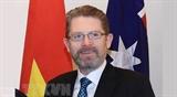 Президент Сената Австралии начал официальный визит во Вьетнам