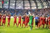 ຫວຽດນາມແມ່ນທິມບານເຕະດຽວຢູ່ອາຊີຕາເວັນອອກສ່ຽງໃຕ້ລອດເຂົ້າຮອບ 4 ທິມ ASIAN Cup 2019