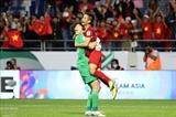 ИноСМИ воспевают победу сборной Вьетнама над командой Иордании