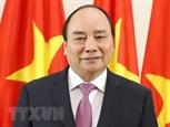 Премьер-министр Вьетнама отправился в Швейцарию для участия в конференции ВЭФ