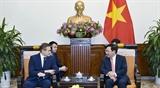 Вьетнам и Литва развивают многостороннее сотрудничество