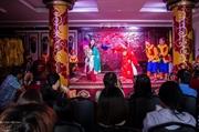 Lart du Tuong va à la rencontre du grand public