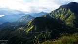 Four great mountain passes in northwest Vietnam