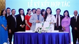 Doanh nhân Thành phố Hồ Chí Minh và doanh nhân kiều bào hợp tác cùng phát triển