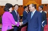 Послы Вьетнама должны приложить усилия чтобы внести вклад в дело развития страны