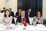 ພາສີ ຫວຽດນາມ ສະເໜີ 2 ຂໍ້ລິເລີ່ມໃນແຜນການດຳເນີນງານພາສີ ASEM ໄລຍະ 2020 – 2021