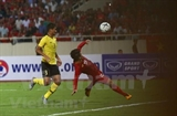 Gana Vietnam a Malasia en eliminatoria asiática de Copa Mundial