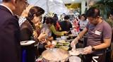 Đêm ẩm thực Việt Nam tại Thái Lan