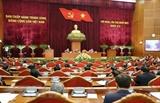 12기 베트남 중앙공산당 집행부 제11차 4일차 회의