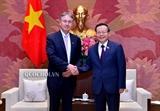 EU 베트남 도울 준비 돼 있다