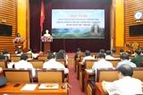 Tổng kết 10 năm hoàn thành công tác phân giới cắm mốc và triển khai thực hiện ba văn kiện pháp lý về biên giới trên đất liền Việt Nam - Trung