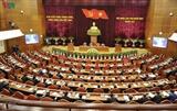 Завершился 11-й пленум ЦК КПВ 12-го созыва