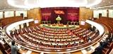 Bế mạc Hội nghị Trung ương 11 Khóa XII