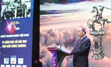 Премьер-министр Вьетнама принял участие в 15-й годовщине Дня вьетнамского предпринимателя