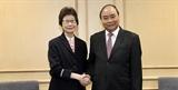 Thủ tướng Nguyễn Xuân Phúc: Doanh nghiệp thịnh vượng là đất nước thịnh vượng