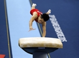 레탄뚱 베트남 체조 최초 올림픽 출전권 획득