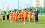 일본인 감독이 이끄는 U19 여자축구대표팀 소집