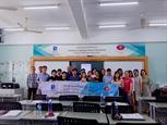 경기도 ODA사업 한국어교육 및 한국어교사협의회 수업 사례 발표