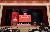 В Ханое прошел онлайн-семинар в честь 70-летия со дня написания Хо Ши Мином статьи о работе с народными массами