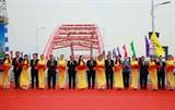 Thủ tướng Nguyễn Xuân Phúc tiếp xúc cử tri Thủy Nguyên Hải Phòng